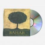 Bahar υπογεγραμμενο cd