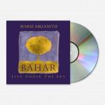 Bahar Live υπογεγραμμενο cd